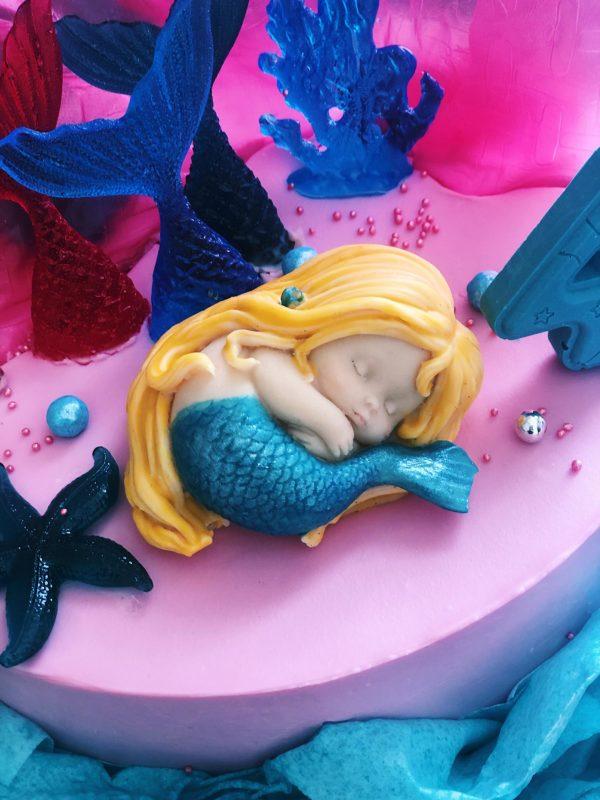 mermaidcake