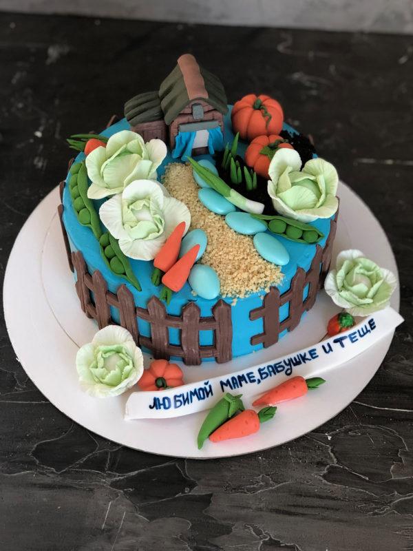 gardencake