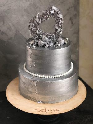 silvercake