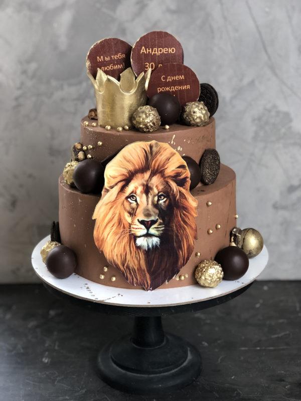 lioncake